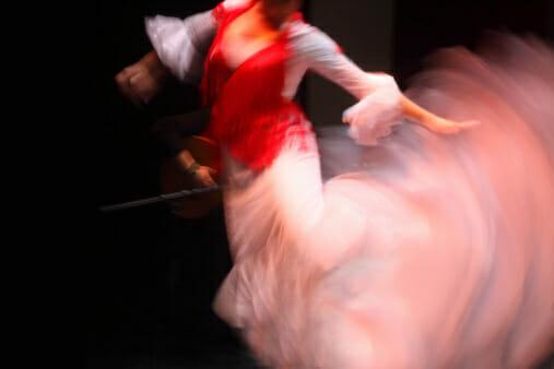 Flamenco Dancer - 10 Steps to Pre-Conception Detox - Mind Body Fertility Cleanse