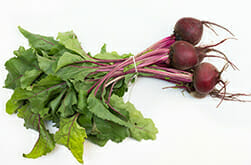 Fertility Friendly Beets Bunch With Greens
