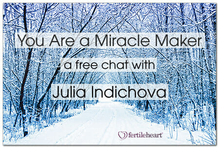 Fertile Heart Free Chat Registration