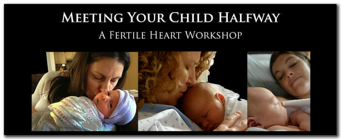 Fertile Heart Workshops to Overcome Infertility