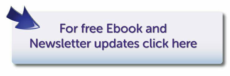 Fertile Heart Ebook and Newsletter