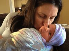 Unexplained Infertility Success Story