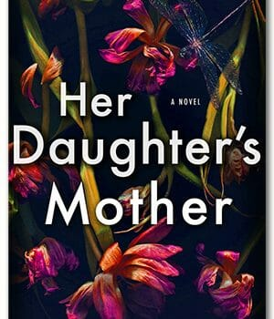 Her Daughter's Mother by Daniela Petrov Book Cover