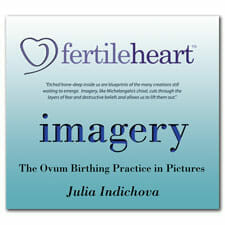 Imagery 1 CD by Julia Indichova