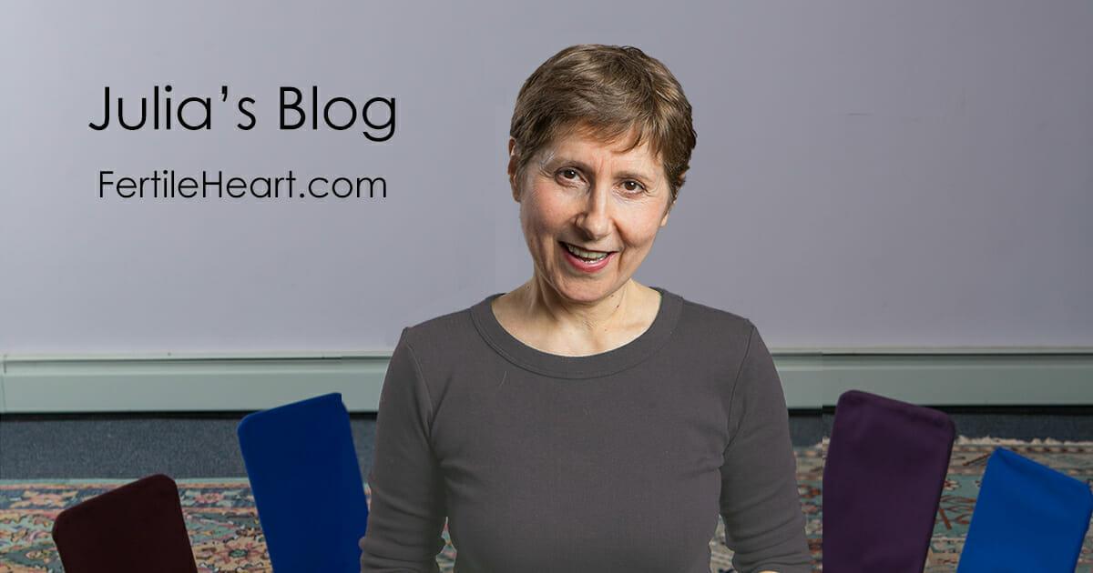 Julia Indichova Julia's Blog