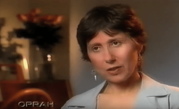High FSH Success Story - Julia Indichova on Oprah