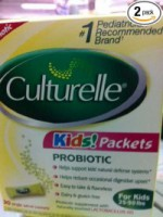Flavorless, easy to take  Probiotics for children