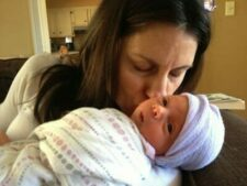 Unexplained infertility success story: after failed IVF
