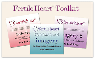 Overcoming Infertility with Fertile Heart Tools