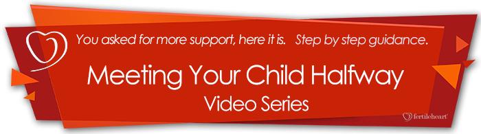 Meeting Your Child Halfway Video Series