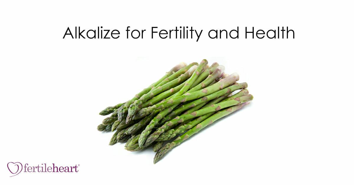 Infertility Diet - Fertility Foods