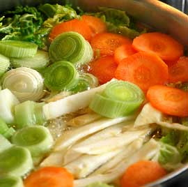 cooking-vegetables