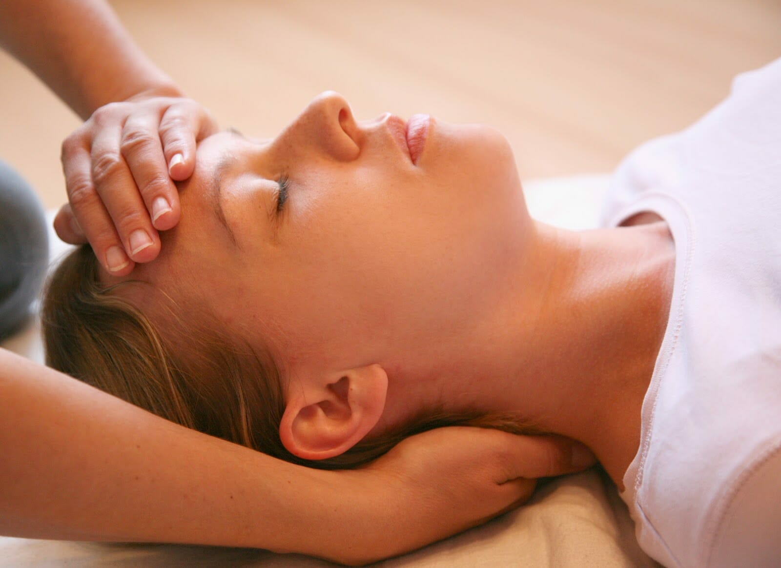 increase fertility with craniosacral therapy