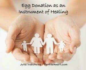 Egg Donation